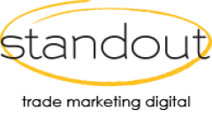 Standout – Blog