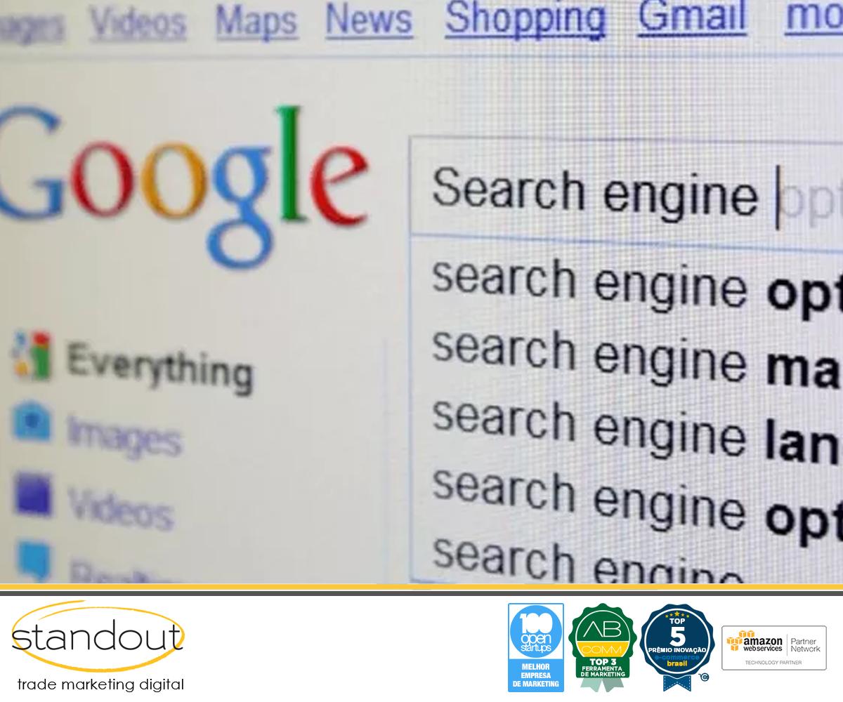 Google planeja exibir resultados diferentes para mobile e desktop