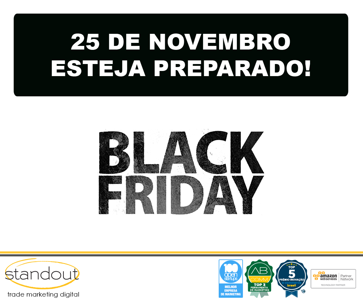 Vendas do e-commerce na Black Friday devem crescer 30%, projeta Ebit