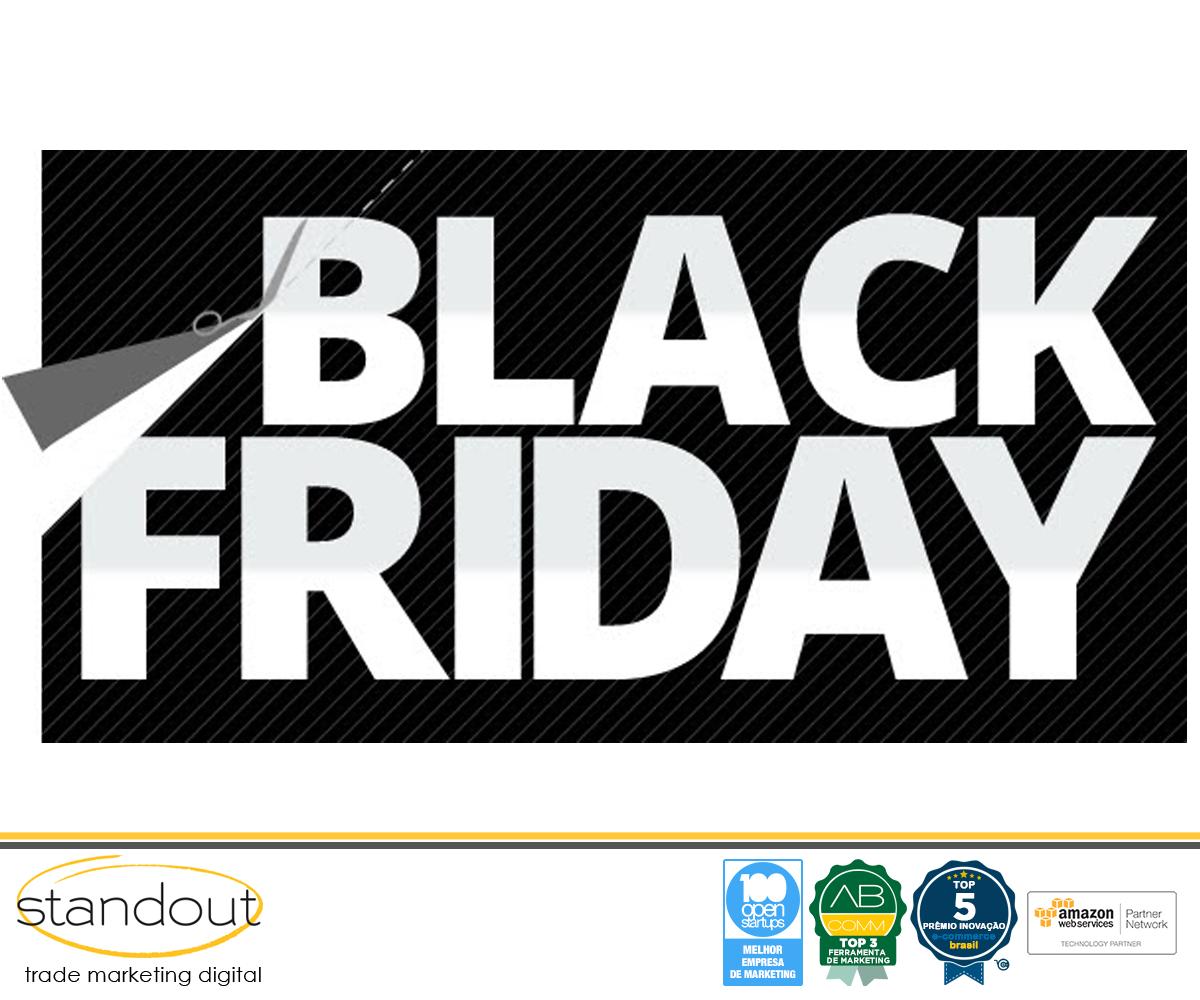 Como faço para ter sucesso em minhas vendas nesta Black Friday?