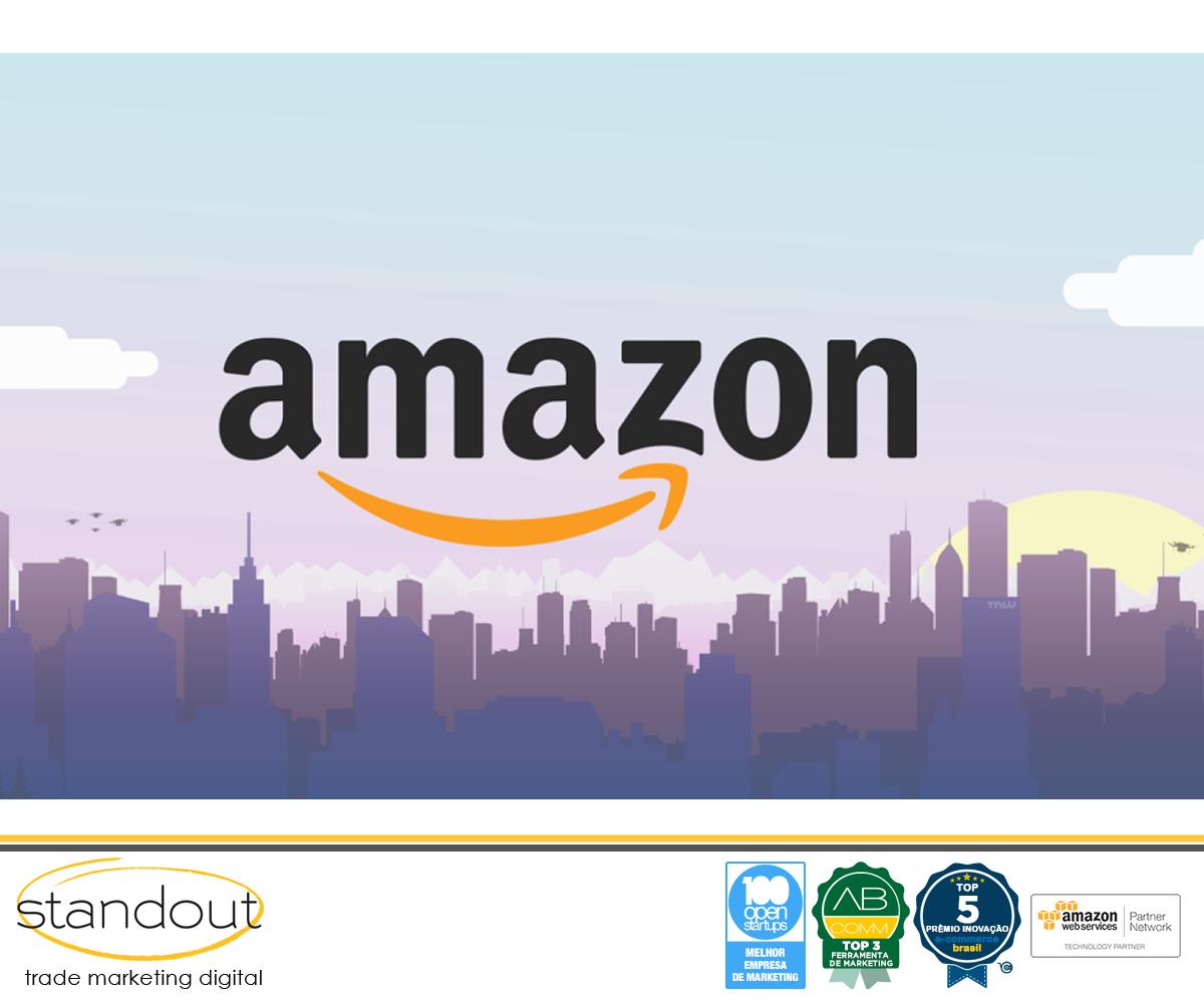 Batizada de Amazon Business, marketplace reúne desde material de escritório até equipamentos high-end