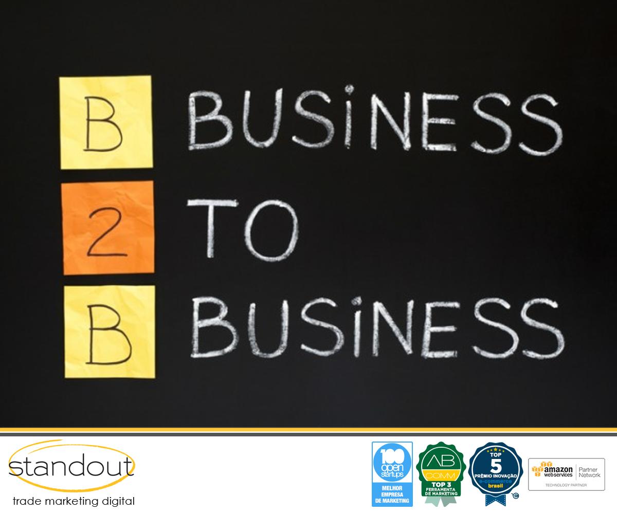 Em alta, e-commerce B2B impulsiona Mercado Eletrônico