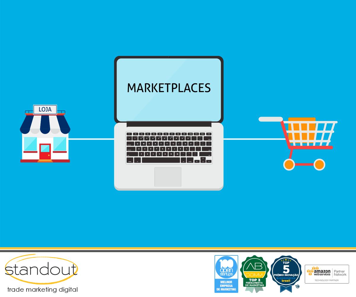 Conheça as vantagens do e-marketplace para os pequenos negócios