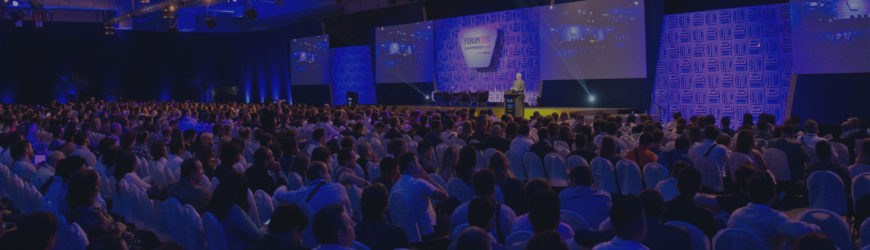 Fórum E-Commerce Brasil terá arena de empreendedorismo com DemoDay, mentorias e muito conteúdo