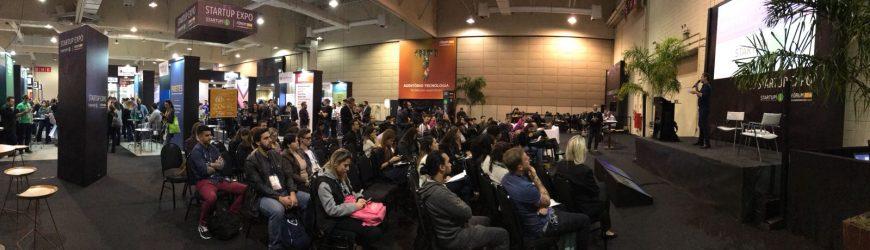 Tecnologia, modelos de negócio e disrupção: confira todos os detalhes do palco Startup Expo, no Fórum E-Commerce Brasil 2018