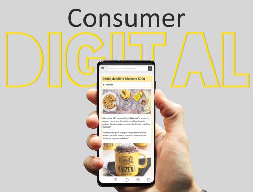 Pensar no consumidor online é primordial