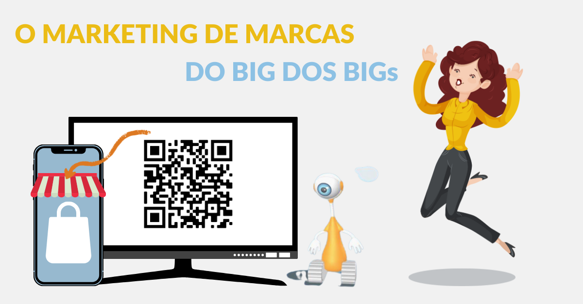 Marketing do Big dos Bigs