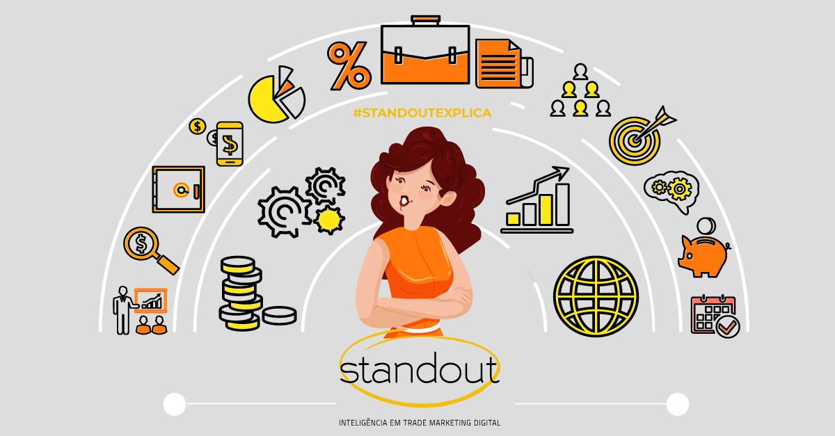 Você sabe o que é a Standout?
