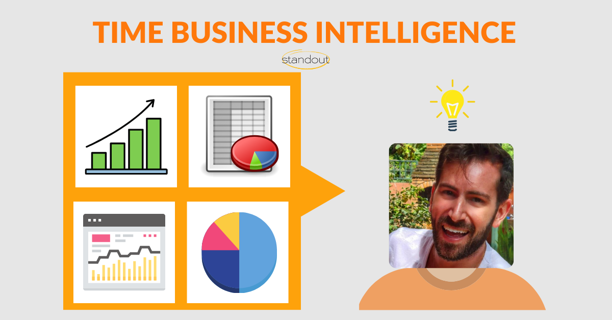 TIME BUSINESS INTELLIGENCE